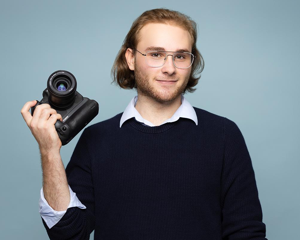 Business Fotograf Wien