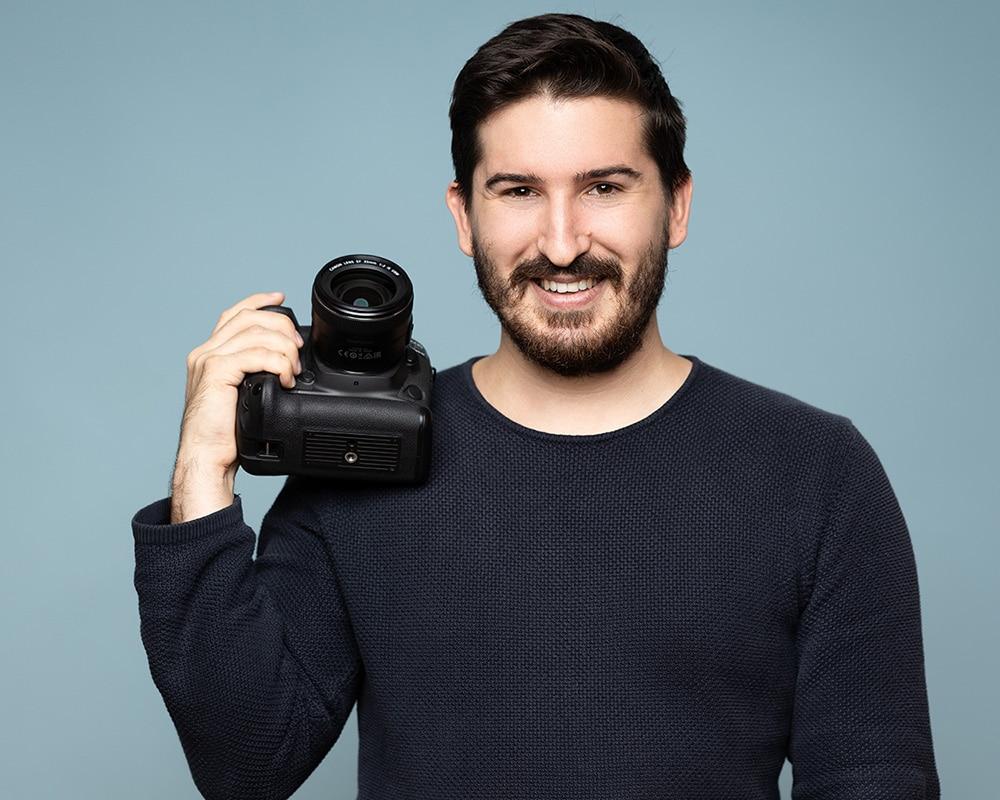 Guter Fotograf in Wien