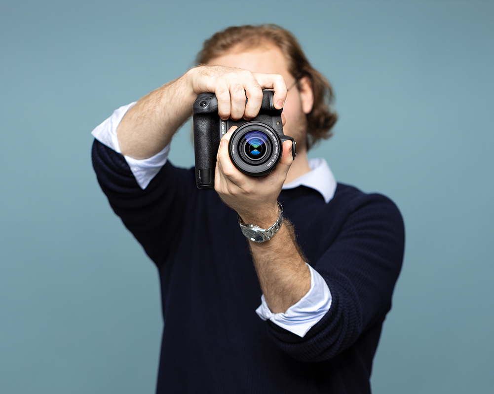 guter Fotograf