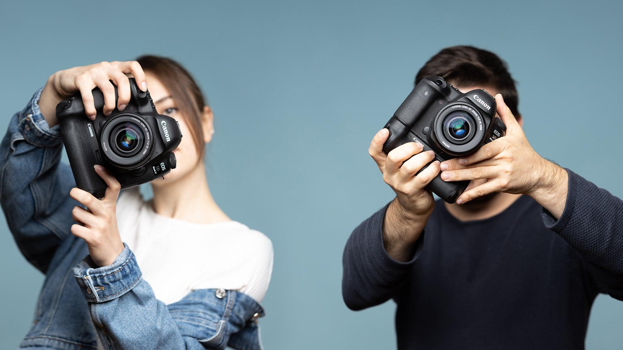 Professionelle Fotografen in Wien